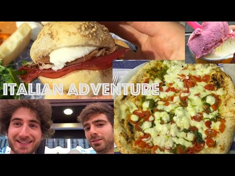 Italian Food Adventure in Milan | Accidentally Offending Italians |
