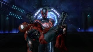 """Spider-Man: Edge of Time Music Video Tribute - """"My Demons"""""""