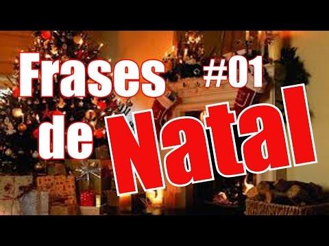 Belas Frases De Natal # 01    FELIZ NATAL  E PRÓSPERO ANO NOVO