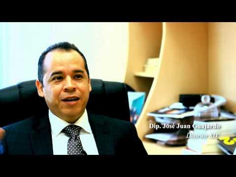 Charla con Dip. José Juan Guajardo para OtraTVesPosible