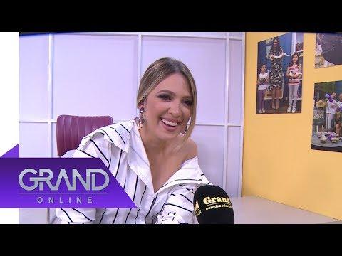 Milica Todorović imitira Draganu Katić