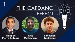 Why Cardano? When mass adoption? - Episode 1