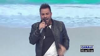 """Manuel Malanotte """"Fuori""""   Cantando Ballando (HD)"""