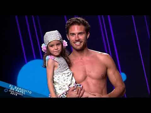 Kids Fashion Show Swim 3gp mp4 mp3 flv indir