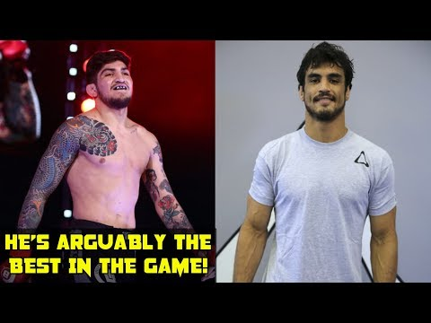 """Dillon Danis has the best grappling in MMA"", Kron Gracie UFC debut pushed back, Gabi Garcia MMA"