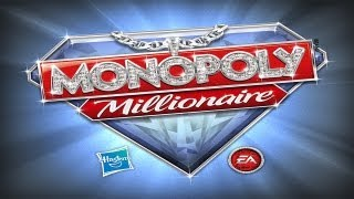 MONOPOLY Millionaire - iPhone/iPod Touch/iPad - HD Gameplay Trailer