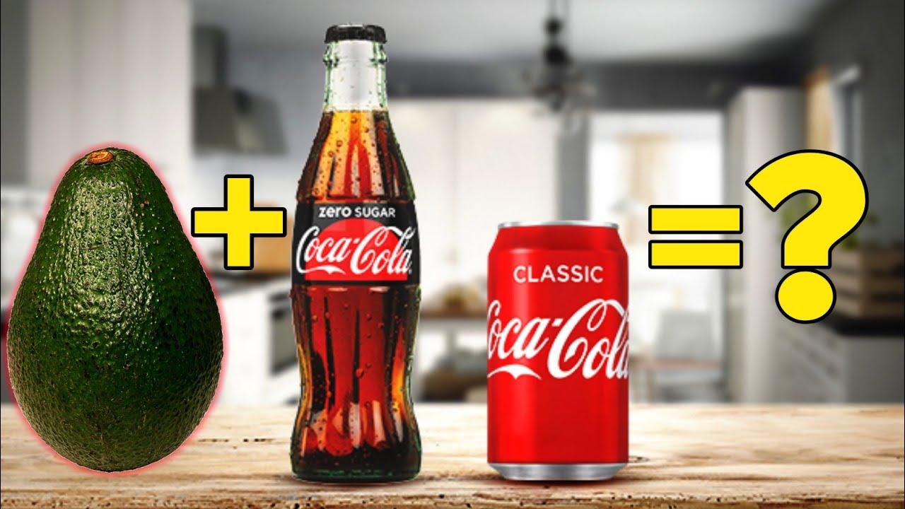 Bahaya Coca-Cola vs Alfukad - Teraneh 2019 | Nazier Millionaire