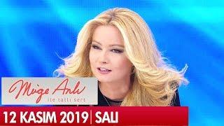 Müge Anlı ile Tatlı Sert 12 Kasım 2019 - Tek Parça