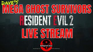 Resident Evil 2 | Ghost Survivors | First Time Back From The Dead