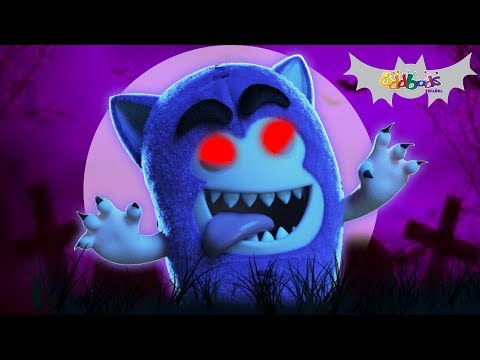 Oddbods | FIESTA DE MONSTRUOS - Episodio Completo | Dibujos Animados de Halloween para Niños