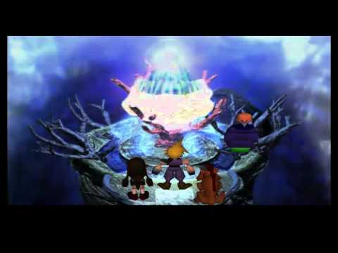 Final Fantasy VII - 38 - Projection Inspection
