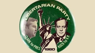 The True History of Libertarianism in America