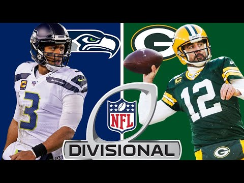 Seahawks Vs. Packers LIVE Scoreboard: Join The Conversation & Watch The Game On FOX!