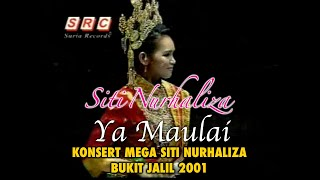 Siti Nurhaliza - Ya Maulai (Konsert Mega Siti Nurhaliza at Bukit Jalil)