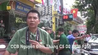 302. Tướng Hoàng Đan: TLMT Lạng Sơn 1979 - 1981; TL tiền phương QK2 năm 1984 - 1986.