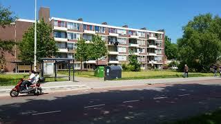Zaandam - Kogerveld - Flat Koekoeksbloemweg
