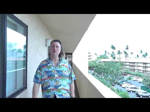 Maui Sunset Kihei Oceanfront Vacation Rental Condo 2 bedroom
