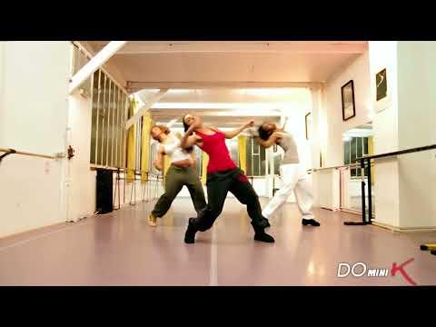 M.I.A. Bad girls choreography