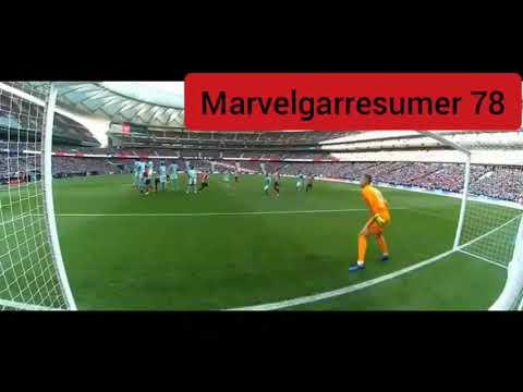 Les buts magnifiques de antoine griezmann avec atletico madrid 2014-2019.