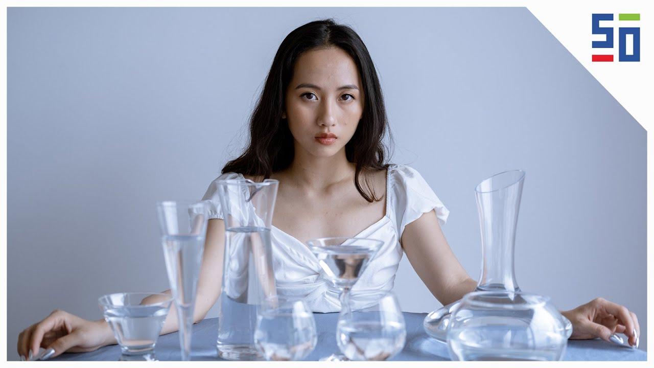 Sáng tạo ảnh chân dung với những ly nước | Tập 6 | Đồ Rẻ Ảnh Chất