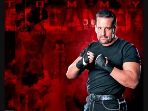Tommy Dreamer Theme ECW One Night Stand