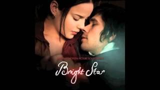 Bright Star Soundtrack- 07-Letters- Mark Bradshaw