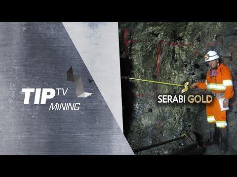 CEO Interview: Enjoying a firm foot hold in a niche market - Serabi Gold