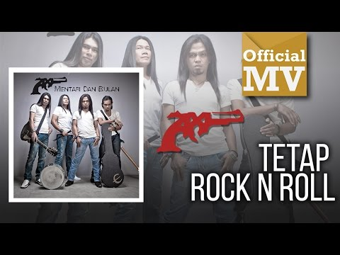 AXL - Tetap Rock N Roll