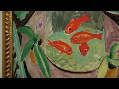 Matisse e le suggestioni d