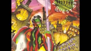 A Tribe Called Quest - The Hop (Instrumental)