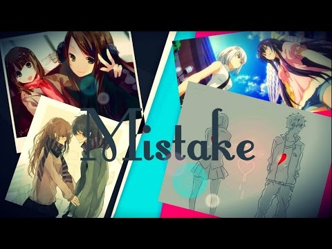 Mistake {episode 1} He's not talking to me