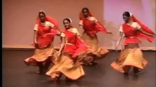 Tarana Dance Centre : Saraswati Vandana & Devi Stuti