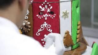GRAND HYATT SEOUL: All I want for Christmas
