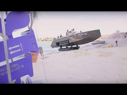 Iguana Yachts Monaco Yachts Show 2015