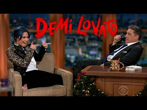 Demi Lovato - Is Hot & Adorable AT ONCE! - Only Appearance