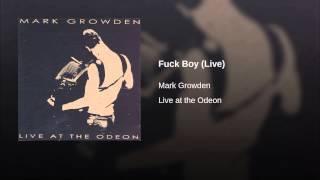 Fuck Boy (Live)