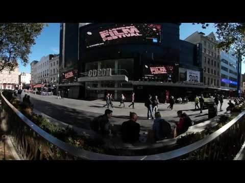 360°  ODEON - Leicester Square