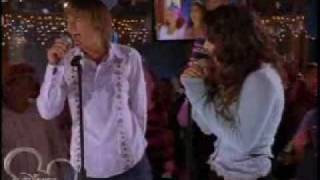 vuclip High School Musical- Something New