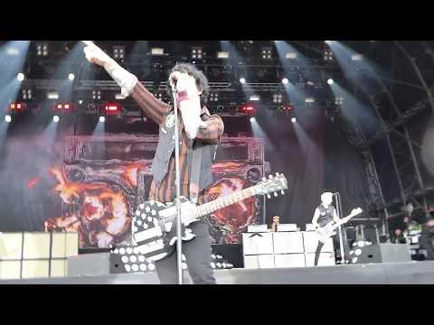 Green Day- Revolution Radio @ Dublin 29.6.17