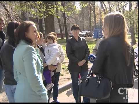 CTV.BY: Куда обращаться, если жильцам мешает магазин в доме?