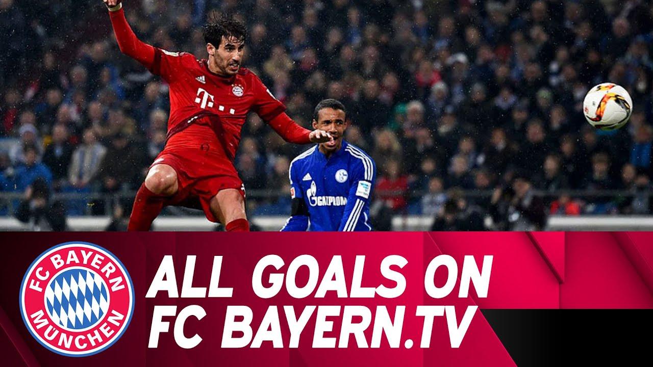 Fcb Schalke