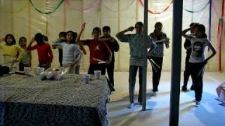 Moodal Kunigal Kere Practice 2