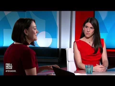 Tamara Keith and Eliana Johnson on Trump's meeting tweet, Paul Manafort on trial