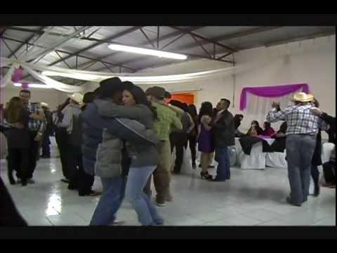 Baile en Copetes!