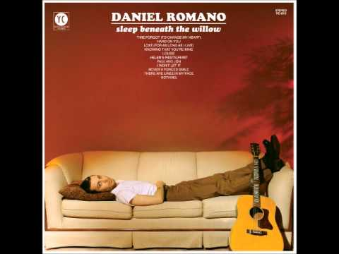 Daniel Romano - Knowing That You're Mine
