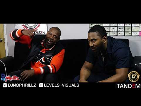 DREAM CHASER BEEF ? OMELLY , MEEK MILL, AR Ab,  #iNoPhRiLLz International Show ? @DJNOPHRILLZ