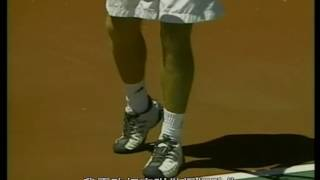 网球3 顶级发球训练 Ultima Serve