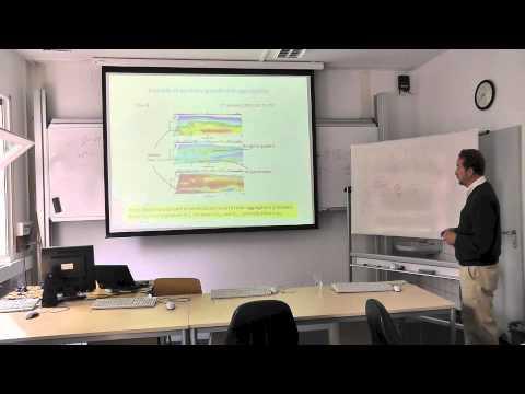 Dr. Alexander Ryzhkov - The impact of microphysical processes on polarimetric radar
