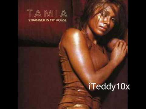 Tamia - Stranger In My House [MP3/Download Link] + Lyrics