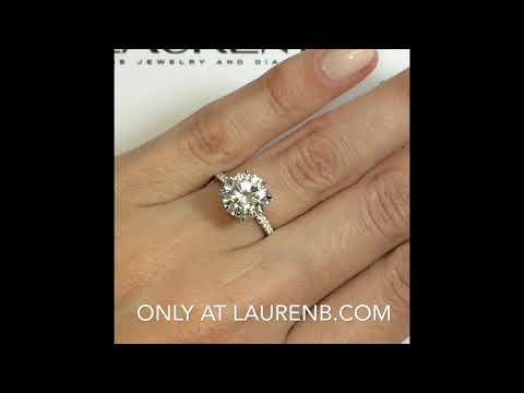 round-moissanite-custom-engagement-ring